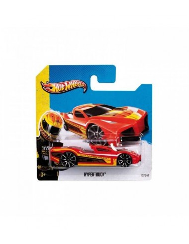Hot wheels  auto assortite