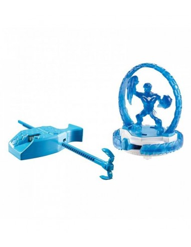 Mattel combattenti base turbo strength Y1388 Y1396