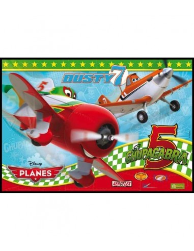 Clementoni 23643 - Puzzle I Will See You In The Skies, Amigo 104 maxi