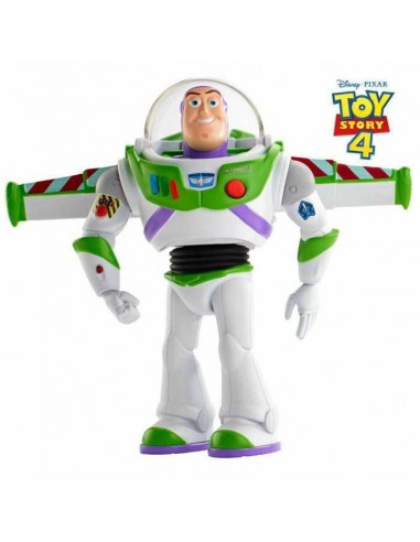 Toy Story 4 - Buzz Lightyear missione speciale